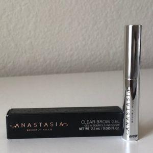 5/$25! ANASTASIA BEVERLY HILLS Clear Brow Gel